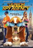 Video/DVD. Title: Junior Spy Agency