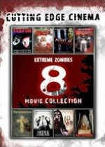 Extreme Zombies: 8 Movie Collection