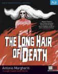 Video/DVD. Title: Long Hair Of Death