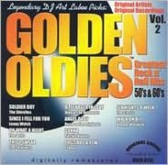 Golden Oldies, Vol. 2 [Original Sound 2002]