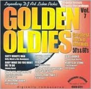 Golden Oldies, Vol. 7 [Original Sound 2002]