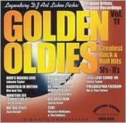 Golden Oldies, Vol. 11 [Original Sound 2003]