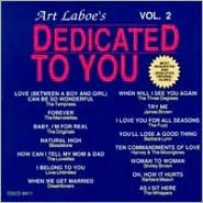 Art Laboe's Dedicated to You, Vol. 2