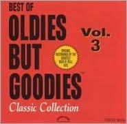Oldies But Goodies, Vol. 3 [2000]