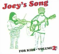 Joey's Song For Kids, Vol. 2