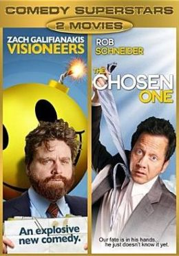 Chosen One/Visioneers