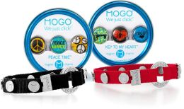 MOGO Love & Peace 4 Pack