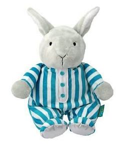 Good Night Moon Large Bunny Plush