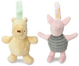 Pooh/Piglet Hanging Chimes