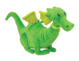Puff the Magic Dragon Large Plush