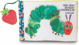 Eric Carle Soft Baby Book