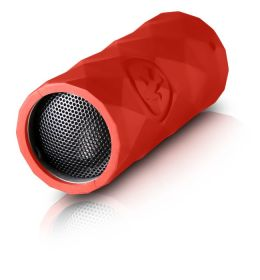 Outdoor Tech OT1301-R BUCKSHOT Bluetooth Speaker - Red
