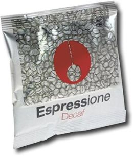 Espressione P-150D Decaffinated Pods, 150 Count