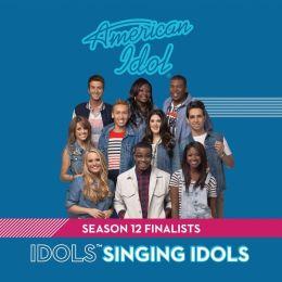 Idols Singing Idols