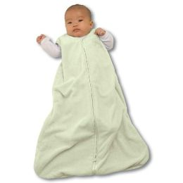 Halo Innovations SleepSack Velboa Sage -  Small