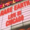 CD Cover Image. Title: Live in Chicago [Limited Edition] [Remastered], Artist: Rare Earth