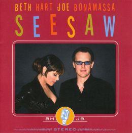 Seesaw [Deluxe CD/DVD]