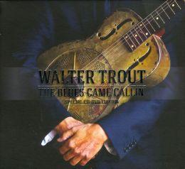 Blues Came Callin' [CD/DVD]