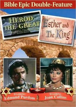 Herod the Great/Esther & the King