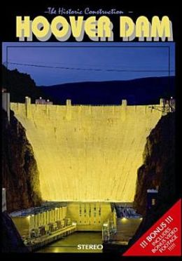Hoover Dam: The Historic Construction