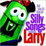 VeggieTales: Silly Songs With Larry