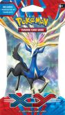 Product Image. Title: Pokemon TCG: XY1 Sleeved Booster Pack