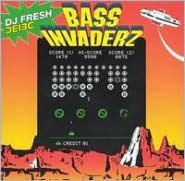 Bass Invaderz