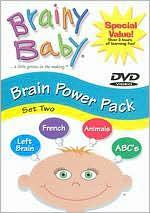 Brainy Baby Set 2