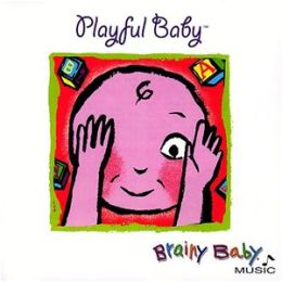 Brainy Baby: Cheerful Baby