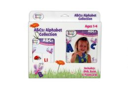 Brainy Baby ABCs: Alphabet Collection