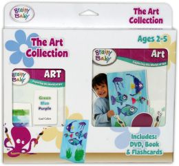 Brainy Baby Art Collection