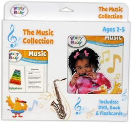 Brainy Baby Music Collection
