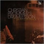 Christian Prommer's Drumlesson, Vol. 1