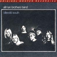 Idlewild South (Allman Brothers)