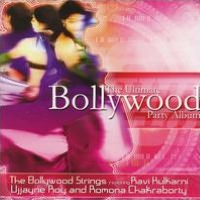 Ultimate Bollywood Party Album