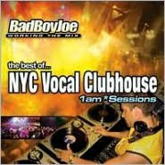 The Best of NYC Vocal Clubhouse: 1 AM Sessions