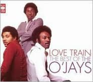 Love Train: The Best of the O'Jays [2-CD]
