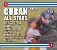 The Cuban All Stars, Vol. 2