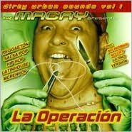 Dirty Urban Sounds, Vol. 1: La Operacion