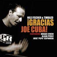 ¡Gracias Joe Cuba!