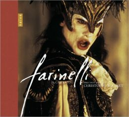 Farinelli: Il Castrato [Original Soundtrack] [Limited Edition]