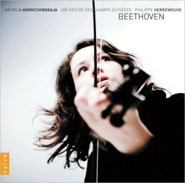 Beethoven: Complete Works for Violin & Orchestra