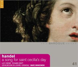 Handel: A Song for Saint Cecilia's Day