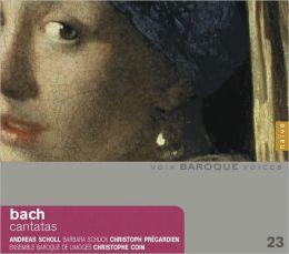 Johann Sebastian Bach: Cantatas with Cello