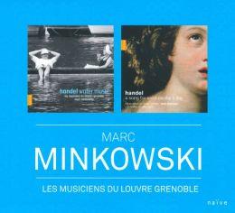 Marc Minkowski, Les Musiciens du Louvre Grenoble