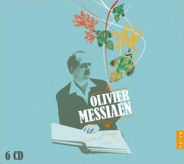 Olivier Messiaen [Box Set]