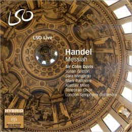 Handel: Messiah [includes DVD] [2006]