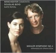Mahler: Symphony No. 4 (Chamber Version)