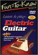 Fun To Know: Electric Guitar
