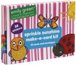 Sprinkle Sunshine Make-a-Card Kit
